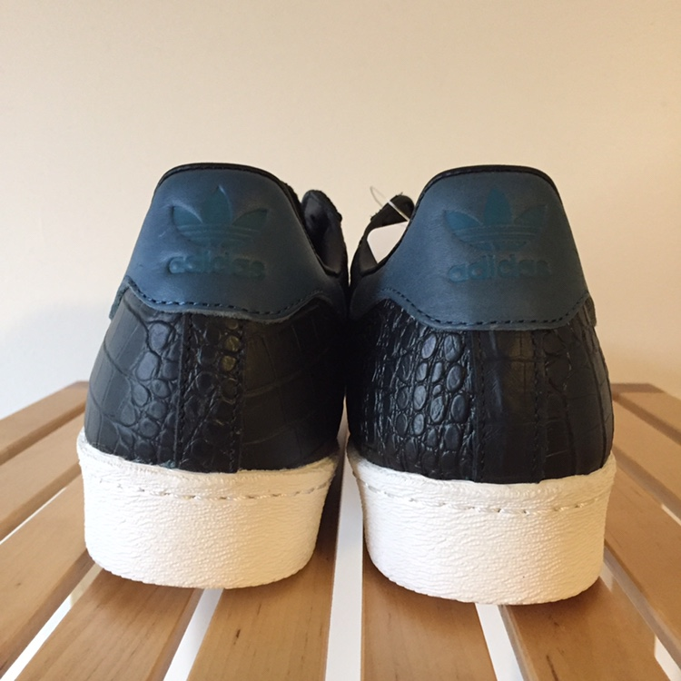 pretty nice 5f9e6 a063b Adidas Superstar 80's BB2228 Brand new, without... - Depop