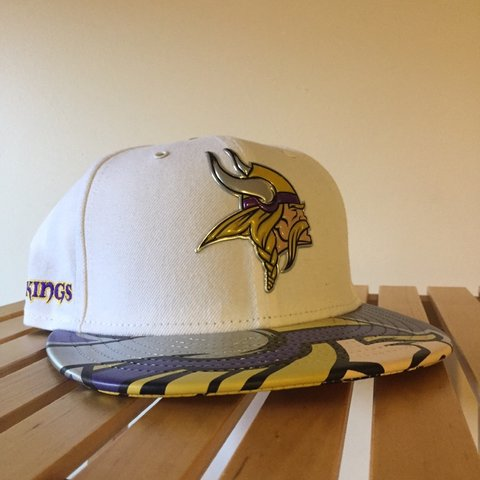 newest d399f 5c076  swami goods. 5 months ago. Pittsburgh, United States. New Era 59Fifty Minnesota  Vikings 2017 NFL ...