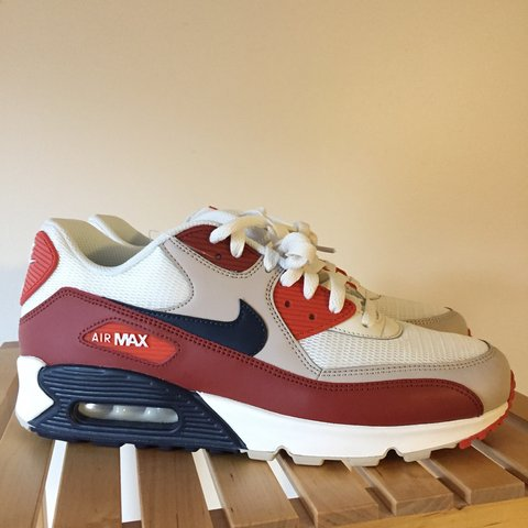 """the best attitude 44f02 4389f  swami goods. last month. Pittsburgh, United States. Nike Air Max 90  Essential """"Mars Stone"""""""