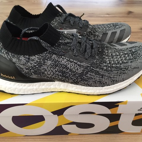 dff3f67be Adidas ultra boost uncaged prime knit
