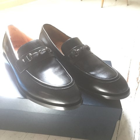37365223aa Men's Cole Haan Kneeland Bit Loafer. Brand new never worn in - Depop