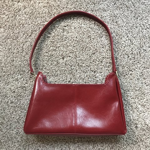 PRICE DROP on hold for natasa! vintage red liz claiborne if - Depop ef70e5ab443bf