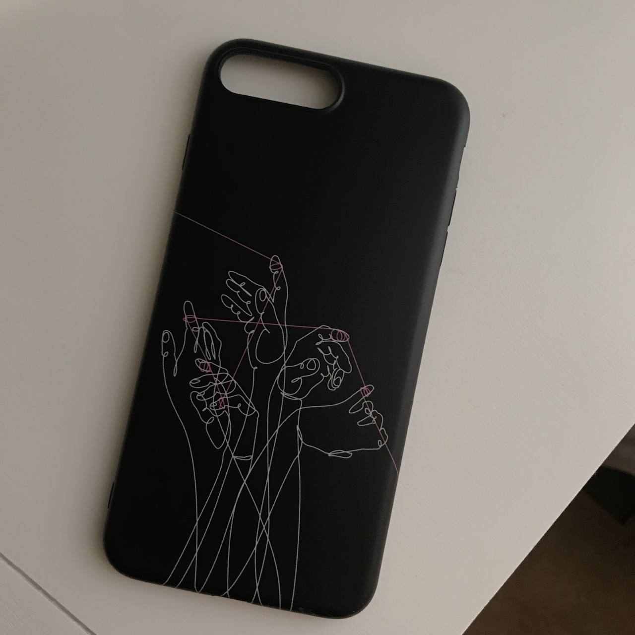aesthetic iphone 7 case
