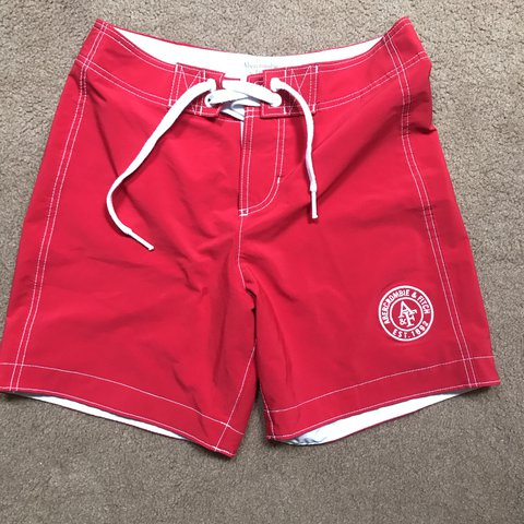 0649124d70058 @joshhunt88. 2 years ago. Conwy, UK. Abercrombie & Fitch Swim shorts. Size  small