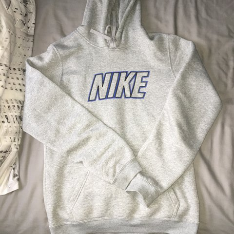 ce8a371cf4285d Nike hoodie and tracksuit bottoms - good condition - hardly - Depop