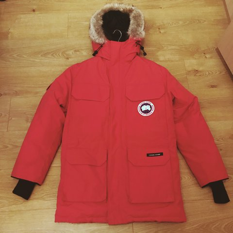 Canada Goose Expedition Parka Do