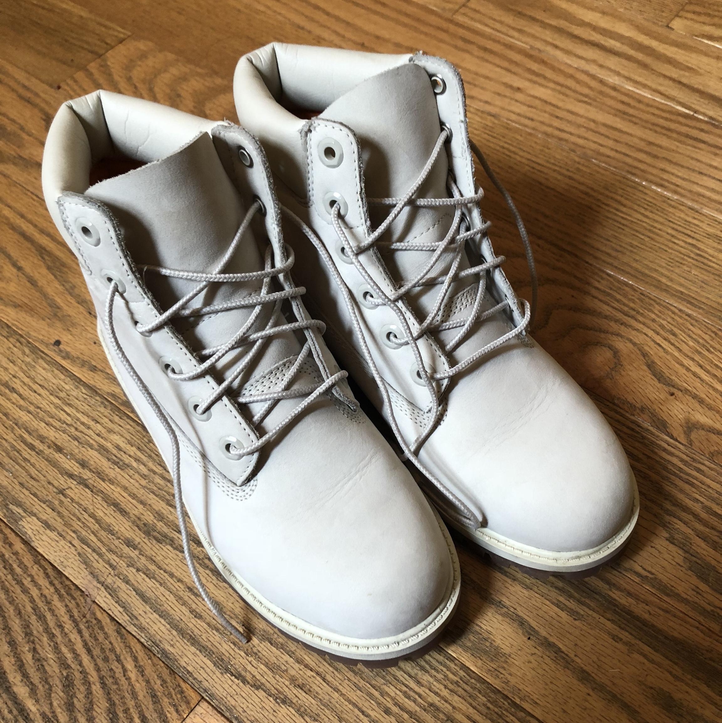 infant timberland boots size 5