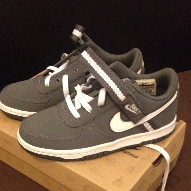 new product 5939b ef6f0 Nike Vandal Low - Premium Suede. UK size 3. Super fresh and