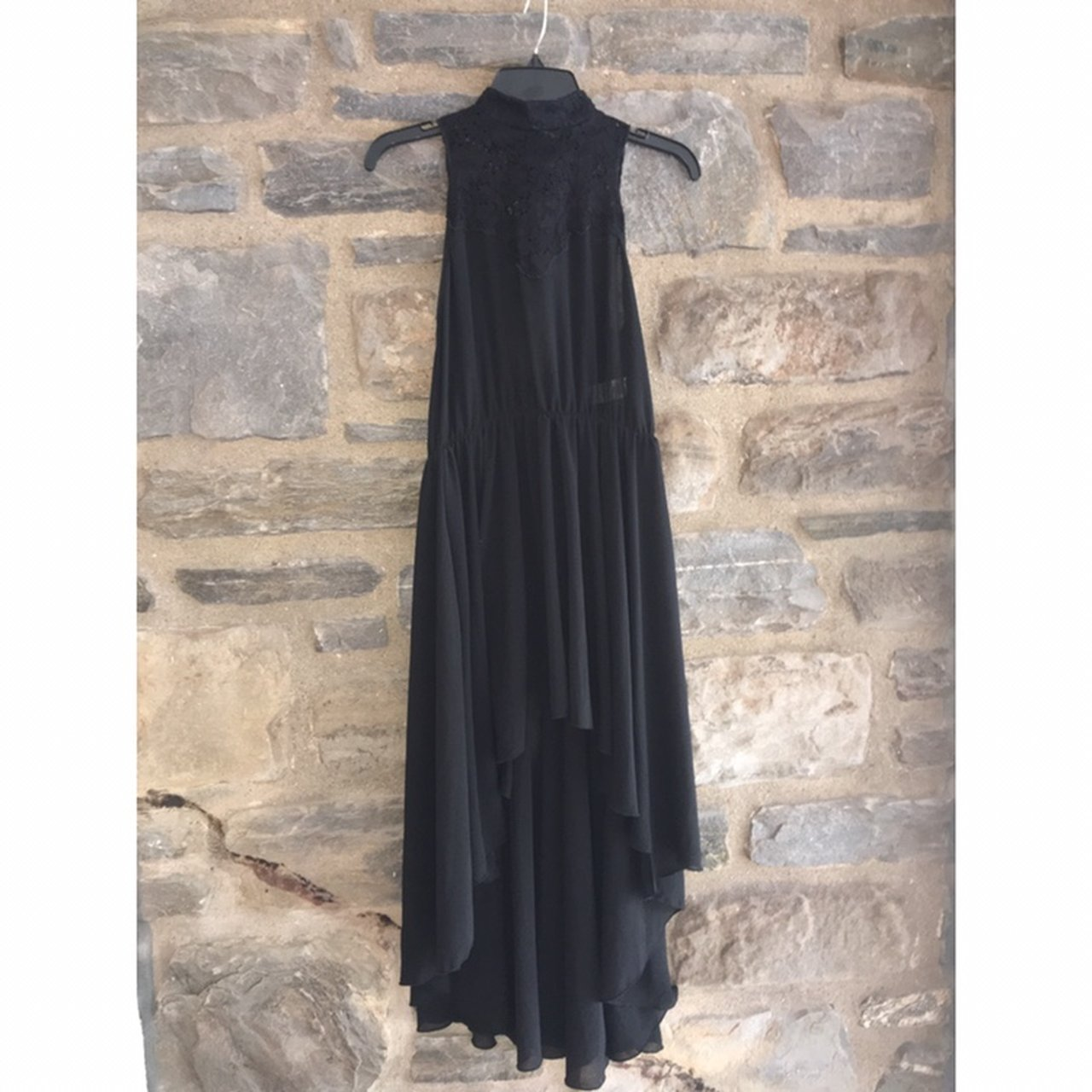 1bb0875099351 beautiful sheer black high low