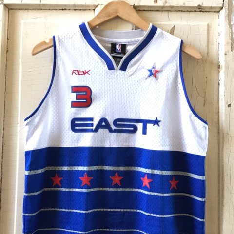 3e95044611f ... 2006 nba all star jersey