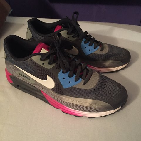 sale retailer 55178 1eb8c  orch4rd. 3 years ago. Huddersfield, UK. Nike Air Max 90 Hyperfuse ...