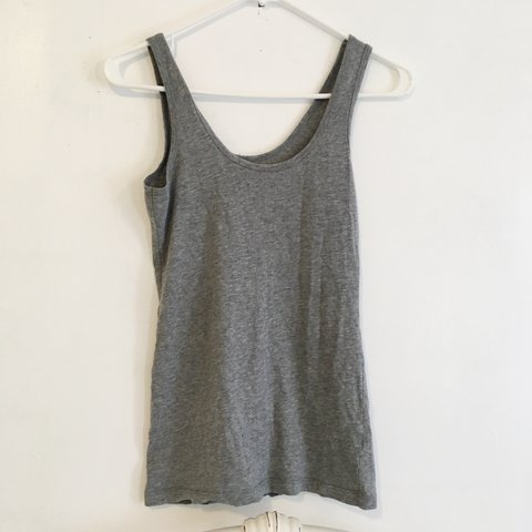 c41d096493c30  goldems. 8 months ago. United States. NO BOUNDARIES Tank Top Color Gray. Check  out the other ...