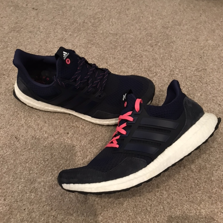 the latest 9e652 a0dd7 Adidas Kinfolk Consortium Ultraboost (Ultra Boost).... - Depop