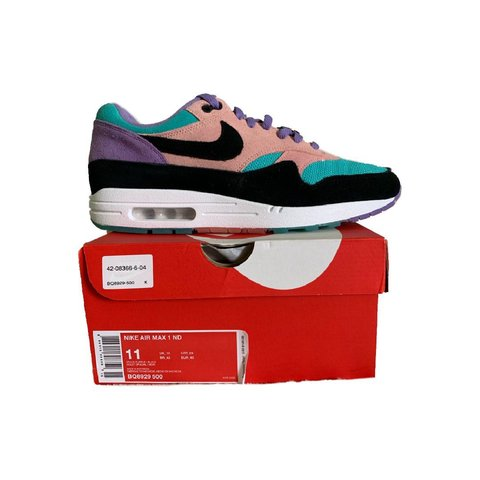 0a0d82b5 Going For $120 On StockX Air Max 1 Have A Nike Day Worn is - Depop