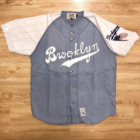 a134024e brooklyn dodgers cooperstown collection jersey | Coupon code