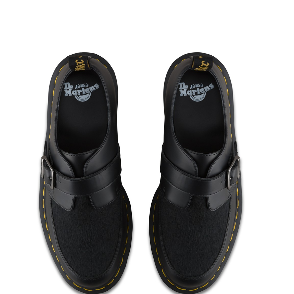 Dr martens ramsey monk size 9, brand