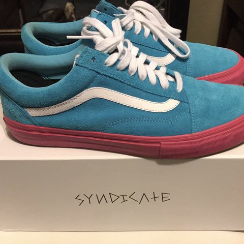e984a702c1 vans old skool pro s shoe golf wang - www.cytal.it