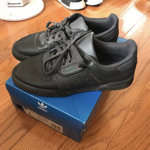 fb00d02d0 Like new Yeezy Powerphase! Worn 2-3 times