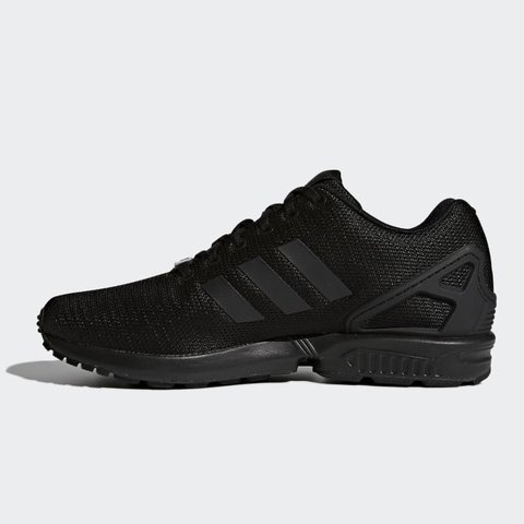 8cb9f624e Selling theses Black Adidas ZX Flux Trainers from Jd