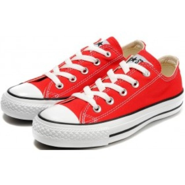 converse all star rosse 40