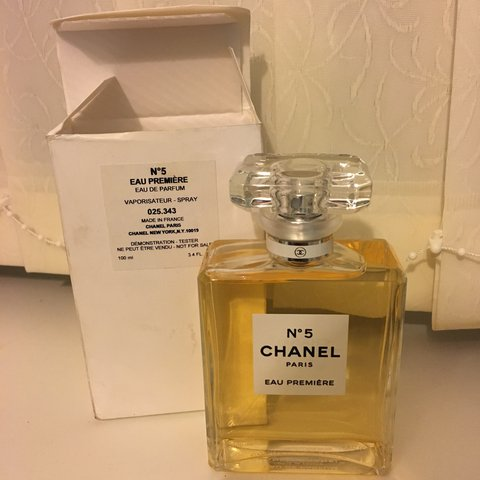 81cf5f05feb8 @isbahhh_1786. 2 years ago. Nottingham, United Kingdom. Chanel No 5 EAU  PREMIÈRE - Eau De Parfum (Brand New) 100ml.