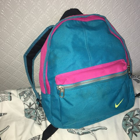 508a014ee57753 Nike Just Do It backpack