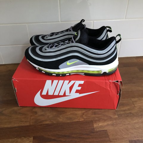 c6ef5c945ad AIR MAX 97 JAPAN!! Size 12!! Limited edition