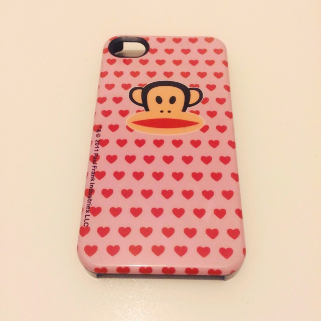 cover iphone 4 bellissime