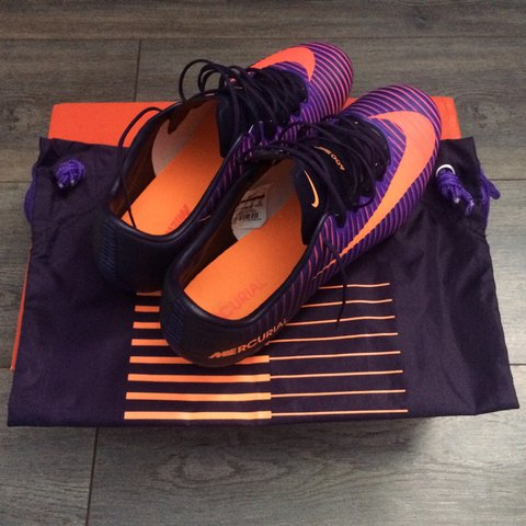 991dca82e @andym7. 2 years ago. Manchester, United Kingdom. Nike Mercurial Vapor XI  FG Football Boots ...