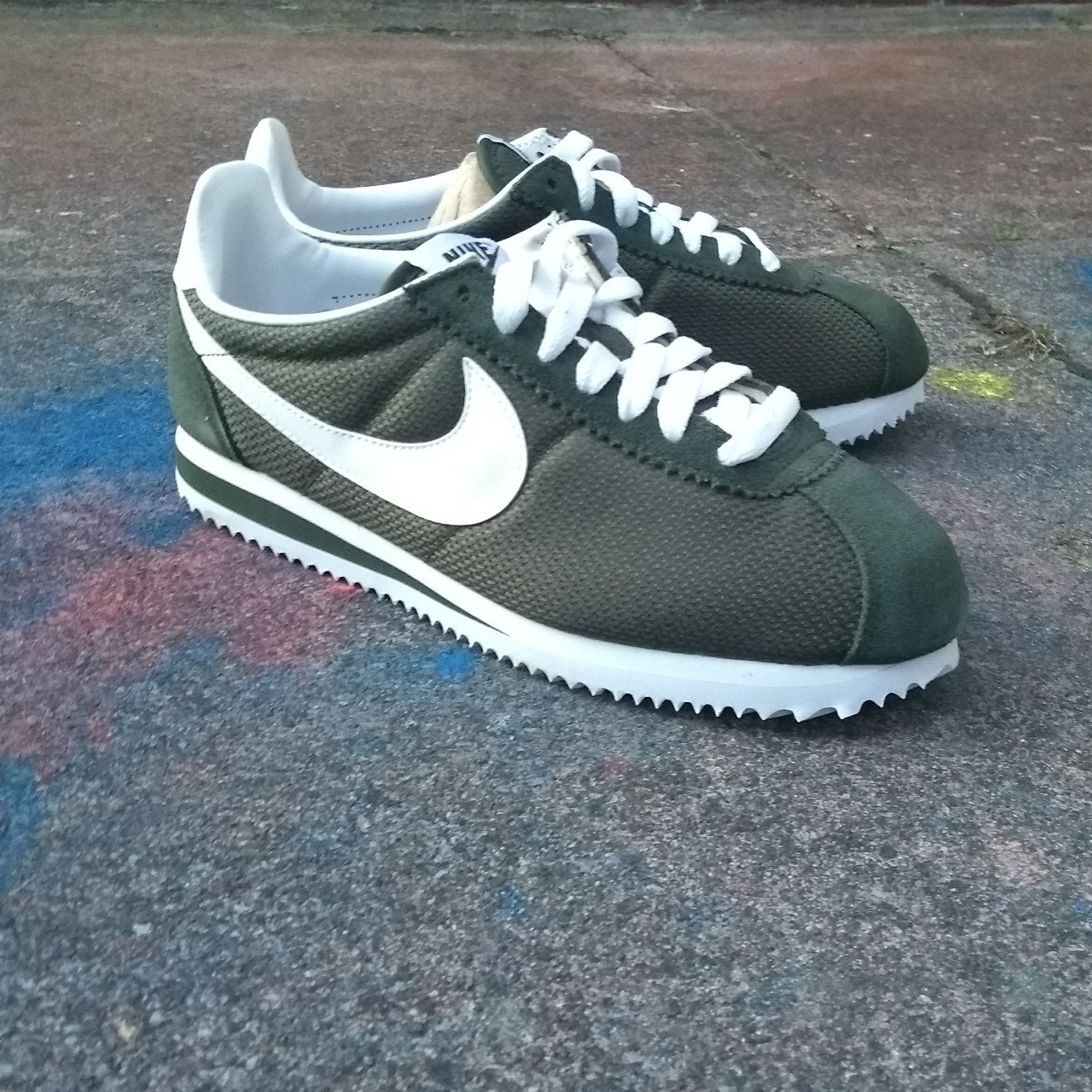 aef060f18b nike classic cortez nylon 09, for sale here isca classic of - Depop