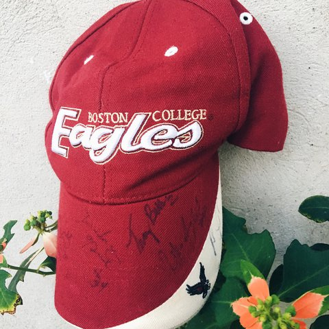 112b0cc14b38b1 @randumbelen. last year. Edinburg, United States. 🚨FREE SHIPPING🚨 Lids  original fit (tag) Boston College Eagles 🦅