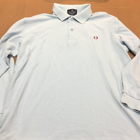 a348e49a @drew_snell. 5 months ago. Charlottesville, United States. Men's Fred Perry  Blue/Red Longsleeve Polo.