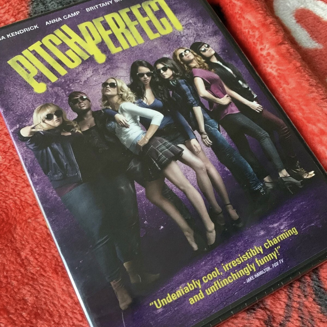 BRAND NEW - Pitch Perfect 1 AND 2! Retail was $26    - Depop