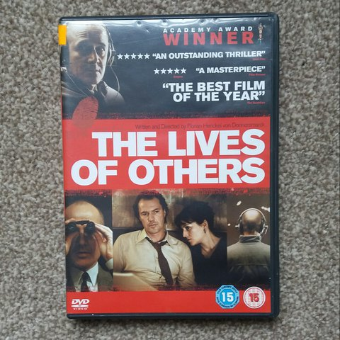 the lives of others full movie english subtitles