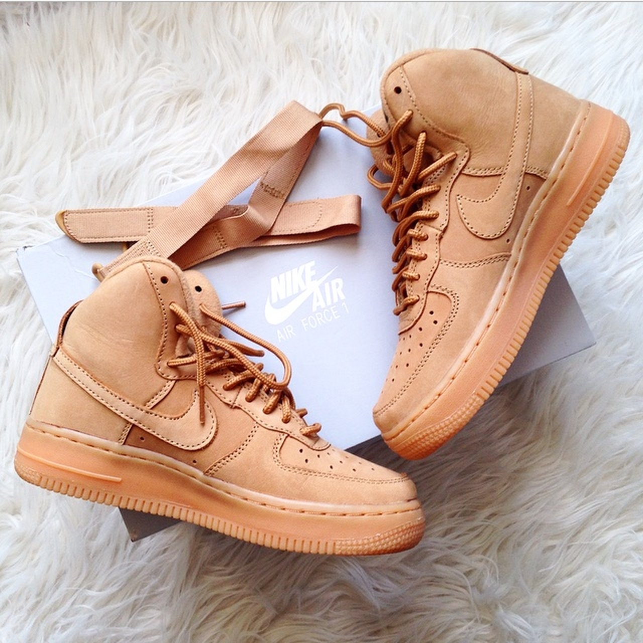 best authentic 4f6b4 d3639 🔥 Nike AF1 High