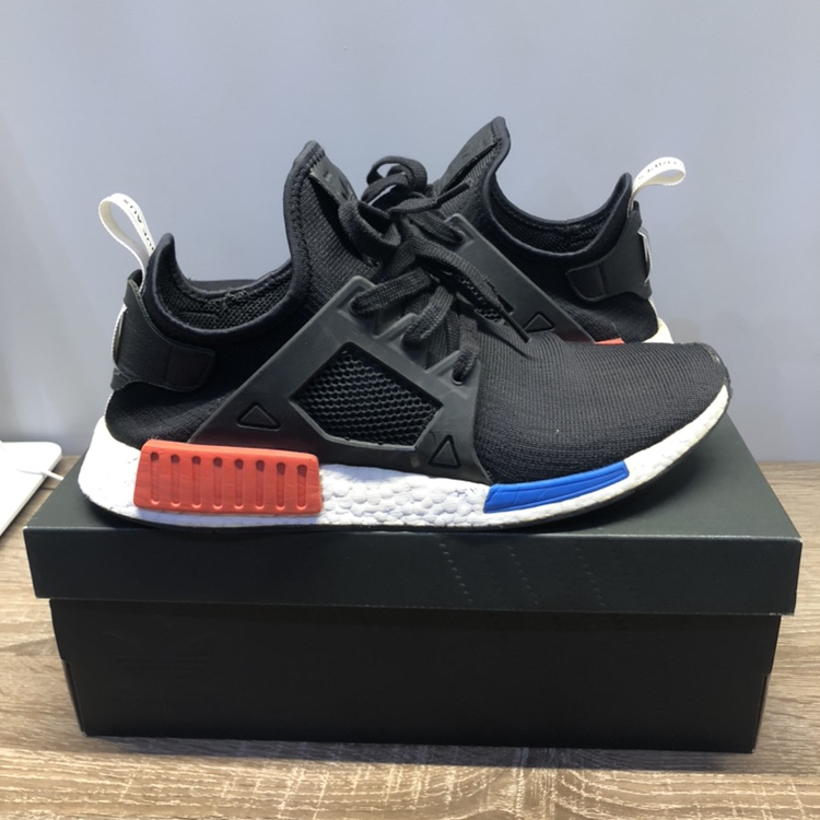 the latest dc1f1 e1884 Adidas NMD XR1 OG • Size: 44 • 7/10 • Price: 90€ - Depop