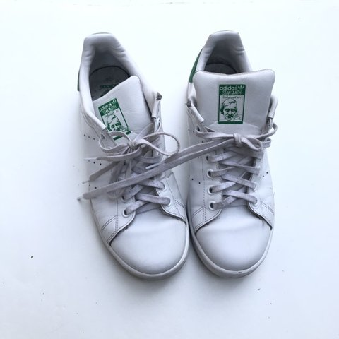 new products 8b2ed 9697d Well Loved OG Stan Smith- 0
