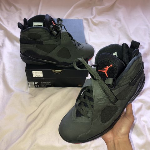 3c7938209444cd Jordan Take Flight 8 s (Undefeated) Deadstock condition