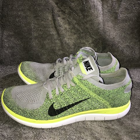 official photos 6973f ab8f7 Nike Free Run 4.0   Size 10.5 but fits a size 10   Great   - Depop