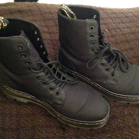 c0b060d7b8c @ooginboogin. 3 years ago. Perth, Perth, Perth and Kinross, UK. Dr Martens  black AirWair boots in size 7. Only worn once ...