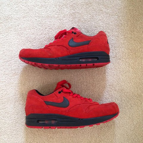 discount code for nike air max 1 pimento 5a3ed 63773