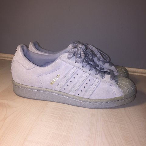 new product 8bbab fa688 Adidas Berlin superstars from city- 0