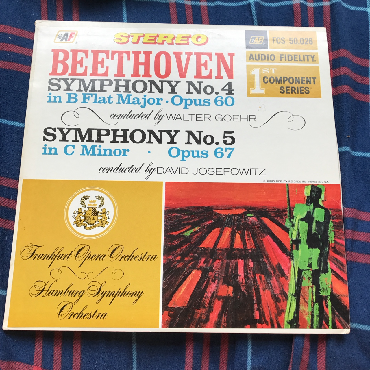 5Th Symphony beethoven's 5th symphony in c minor, op. 67 on - depop