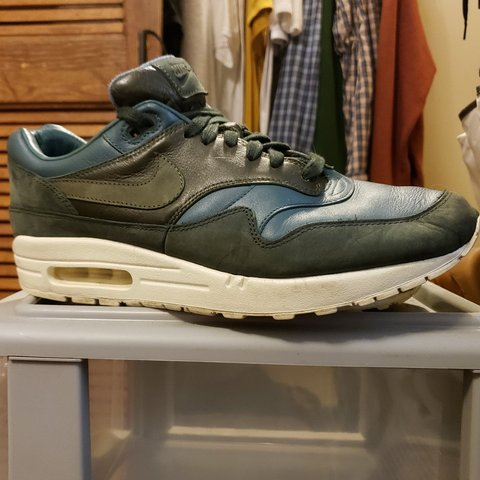 new arrival f62f0 75343 Nike air max 1 s size- 0