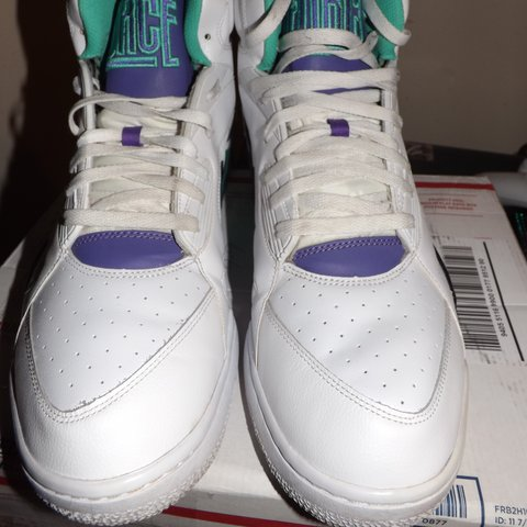 best loved 00e2e ceb28  sewingmachine300. 2 years ago. Boston, United States. Nike air force 180  emerald ...