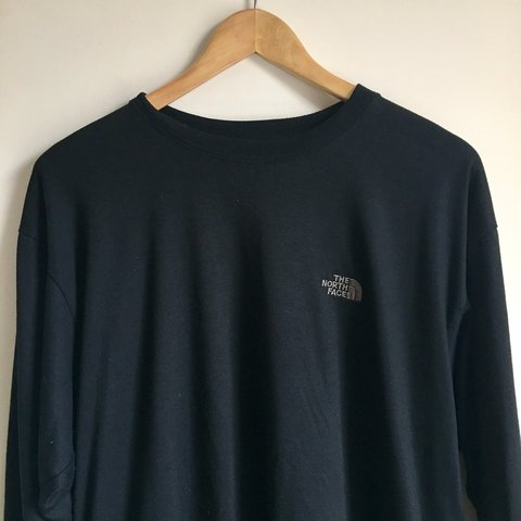 The North Face long sleeve top Fantastic Condition Lovely be - Depop a0b7db0de