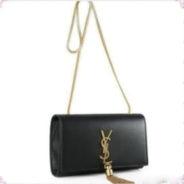 00c9fbd458cfe kirstenhaigh. Darfield, United Kingdom. Yves Saint Laurent Clutch bag