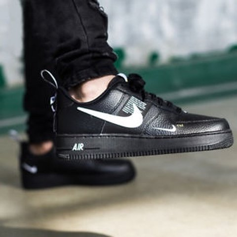 nike air force utility outfit