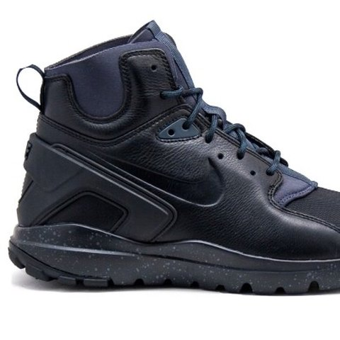 first rate 549fa 8810f Nike Koth Ultra Mid Nera- 0