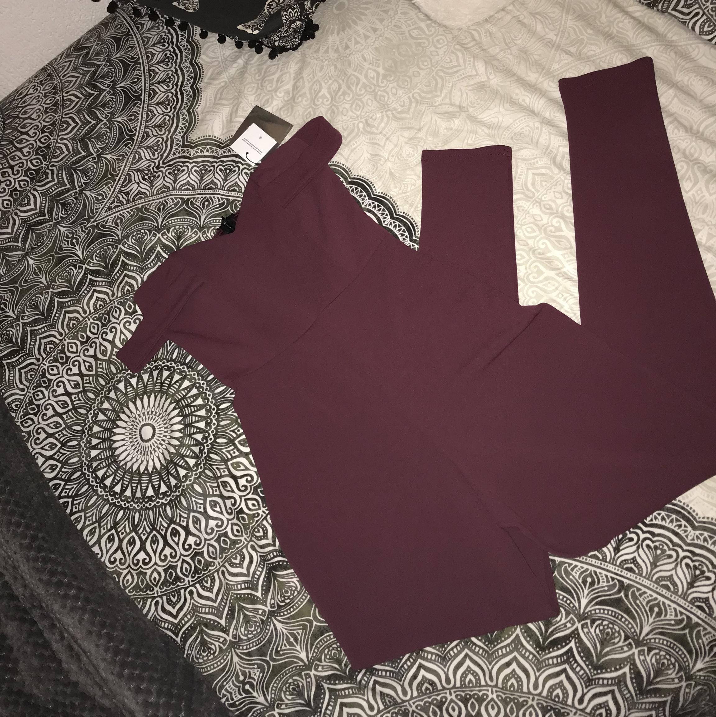 ccccb24bb9c7 Selling brand new with tags Missguided jumpsuit